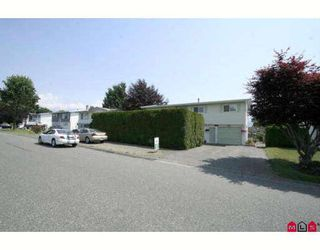 Photo 2: 46520 DARLENE Avenue in Chilliwack: Chilliwack E Young-Yale House for sale : MLS®# H2902166