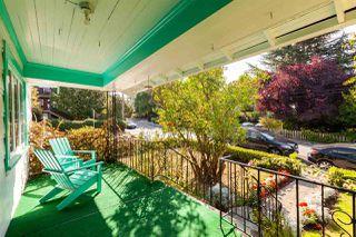 "Photo 3: 2701 W 1ST Avenue in Vancouver: Kitsilano House for sale in ""KITSILANO"" (Vancouver West)  : MLS®# R2402675"