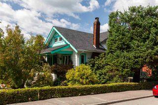 "Photo 2: 2701 W 1ST Avenue in Vancouver: Kitsilano House for sale in ""KITSILANO"" (Vancouver West)  : MLS®# R2402675"