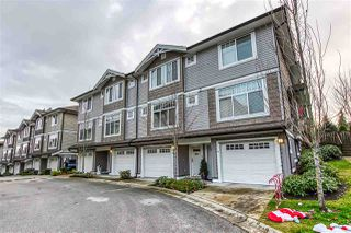 "Photo 2: 75 14356 63A Avenue in Surrey: East Newton Townhouse for sale in ""THE MADISON"" : MLS®# R2424411"