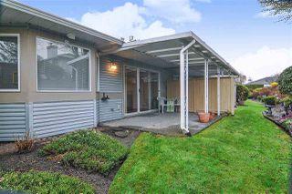 """Photo 14: 33 8889 212 Street in Langley: Walnut Grove Townhouse for sale in """"Garden Terrace"""" : MLS®# R2425313"""