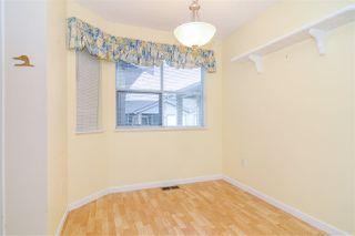 """Photo 6: 33 8889 212 Street in Langley: Walnut Grove Townhouse for sale in """"Garden Terrace"""" : MLS®# R2425313"""
