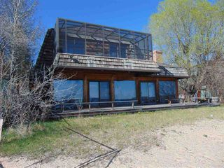 Photo 1: 14 Argentia Beach: Rural Wetaskiwin County House for sale : MLS®# E4183265