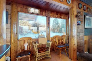 Photo 10: 14 Argentia Beach: Rural Wetaskiwin County House for sale : MLS®# E4183265