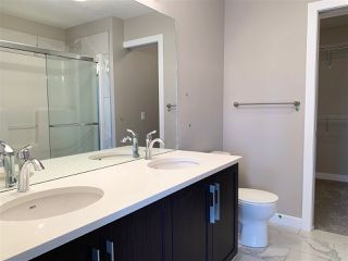 Photo 12: 8567 CUSHING Place in Edmonton: Zone 55 House Half Duplex for sale : MLS®# E4183569
