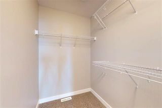 Photo 14: 8567 CUSHING Place in Edmonton: Zone 55 House Half Duplex for sale : MLS®# E4183569