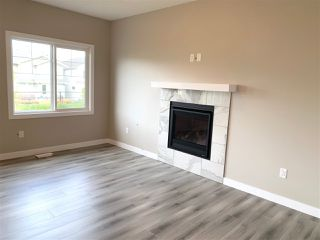 Photo 3: 8567 CUSHING Place in Edmonton: Zone 55 House Half Duplex for sale : MLS®# E4183569
