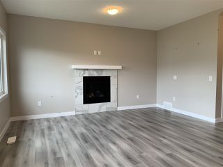 Photo 4: 8567 CUSHING Place in Edmonton: Zone 55 House Half Duplex for sale : MLS®# E4183569