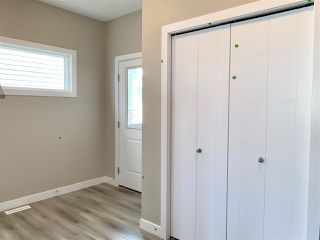 Photo 2: 8567 CUSHING Place in Edmonton: Zone 55 House Half Duplex for sale : MLS®# E4183569