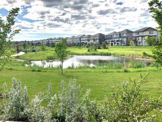 Photo 22: 8567 CUSHING Place in Edmonton: Zone 55 House Half Duplex for sale : MLS®# E4183569