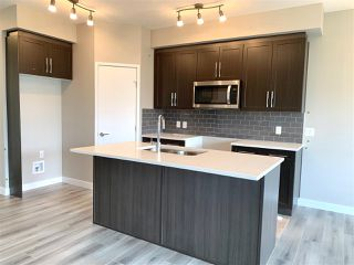 Photo 5: 8567 CUSHING Place in Edmonton: Zone 55 House Half Duplex for sale : MLS®# E4183569