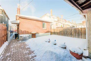 Photo 18: 719 Arlington Street in Winnipeg: Residential for sale (5A)  : MLS®# 202000945