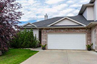 Photo 20: 11626 11 Avenue in Edmonton: Zone 55 House Half Duplex for sale : MLS®# E4184430