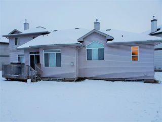 Photo 16: 11626 11 Avenue in Edmonton: Zone 55 House Half Duplex for sale : MLS®# E4184430