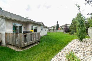 Photo 19: 11626 11 Avenue in Edmonton: Zone 55 House Half Duplex for sale : MLS®# E4184430