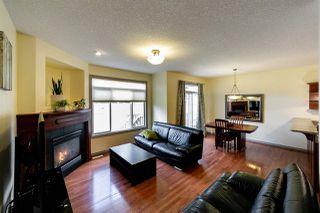 Photo 2: 11626 11 Avenue in Edmonton: Zone 55 House Half Duplex for sale : MLS®# E4184430