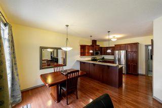 Photo 5: 11626 11 Avenue in Edmonton: Zone 55 House Half Duplex for sale : MLS®# E4184430