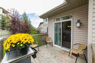 Photo 17: 11626 11 Avenue in Edmonton: Zone 55 House Half Duplex for sale : MLS®# E4184430