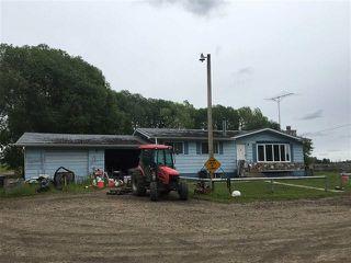 Photo 1: 49229A Range Road 81: Rural Brazeau County House for sale : MLS®# E4178301