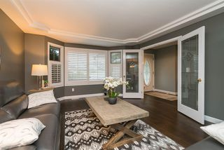 Photo 8: 3725 LETHBRIDGE Drive in Abbotsford: Abbotsford East House for sale : MLS®# R2439515