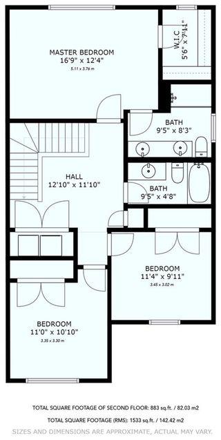 Photo 40: 30 AMBLESIDE Way: Sherwood Park House Half Duplex for sale : MLS®# E4190448