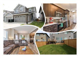 Photo 1: 30 AMBLESIDE Way: Sherwood Park House Half Duplex for sale : MLS®# E4190448