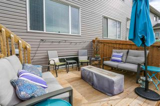 Photo 36: 30 AMBLESIDE Way: Sherwood Park House Half Duplex for sale : MLS®# E4190448