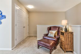 Photo 17: 30 AMBLESIDE Way: Sherwood Park House Half Duplex for sale : MLS®# E4190448