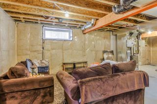 Photo 32: 30 AMBLESIDE Way: Sherwood Park House Half Duplex for sale : MLS®# E4190448