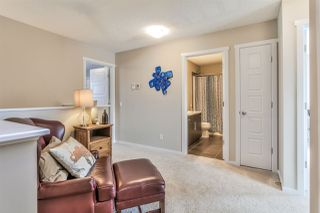 Photo 19: 30 AMBLESIDE Way: Sherwood Park House Half Duplex for sale : MLS®# E4190448