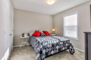 Photo 22: 30 AMBLESIDE Way: Sherwood Park House Half Duplex for sale : MLS®# E4190448