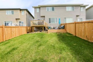 Photo 38: 30 AMBLESIDE Way: Sherwood Park House Half Duplex for sale : MLS®# E4190448