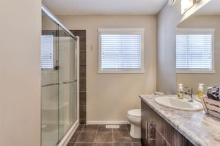 Photo 29: 30 AMBLESIDE Way: Sherwood Park House Half Duplex for sale : MLS®# E4190448