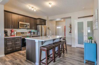 Photo 10: 30 AMBLESIDE Way: Sherwood Park House Half Duplex for sale : MLS®# E4190448