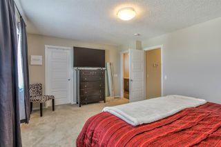 Photo 25: 30 AMBLESIDE Way: Sherwood Park House Half Duplex for sale : MLS®# E4190448
