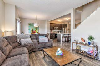 Photo 14: 30 AMBLESIDE Way: Sherwood Park House Half Duplex for sale : MLS®# E4190448