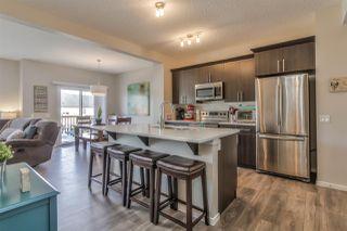 Photo 7: 30 AMBLESIDE Way: Sherwood Park House Half Duplex for sale : MLS®# E4190448