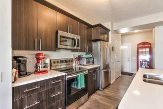 Photo 9: 30 AMBLESIDE Way: Sherwood Park House Half Duplex for sale : MLS®# E4190448