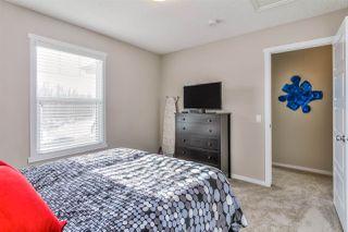 Photo 23: 30 AMBLESIDE Way: Sherwood Park House Half Duplex for sale : MLS®# E4190448