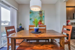 Photo 11: 30 AMBLESIDE Way: Sherwood Park House Half Duplex for sale : MLS®# E4190448