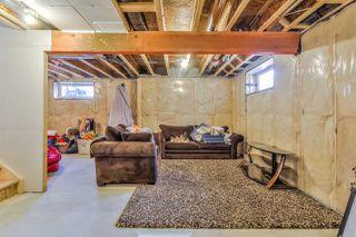 Photo 31: 30 AMBLESIDE Way: Sherwood Park House Half Duplex for sale : MLS®# E4190448
