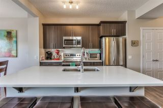 Photo 8: 30 AMBLESIDE Way: Sherwood Park House Half Duplex for sale : MLS®# E4190448