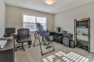 Photo 21: 30 AMBLESIDE Way: Sherwood Park House Half Duplex for sale : MLS®# E4190448
