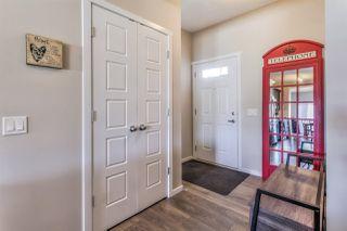 Photo 3: 30 AMBLESIDE Way: Sherwood Park House Half Duplex for sale : MLS®# E4190448
