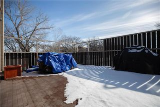 Photo 27: 180 1 Snow Street in Winnipeg: University Heights Condominium for sale (1K)  : MLS®# 202005268