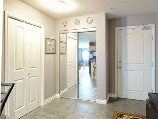 Photo 2: 228 50 WOODSMERE Close: Fort Saskatchewan Condo for sale : MLS®# E4191739