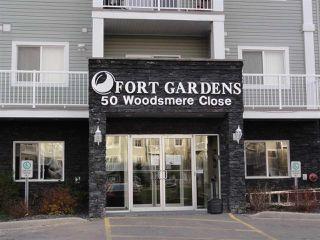 Photo 23: 228 50 WOODSMERE Close: Fort Saskatchewan Condo for sale : MLS®# E4191739