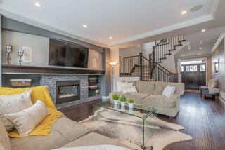 """Photo 3: 21004 76A Avenue in Langley: Willoughby Heights House for sale in """"YORKSON"""" : MLS®# R2448160"""