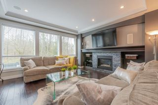 """Photo 2: 21004 76A Avenue in Langley: Willoughby Heights House for sale in """"YORKSON"""" : MLS®# R2448160"""