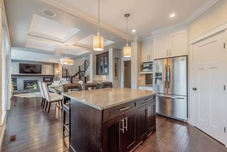 """Photo 8: 21004 76A Avenue in Langley: Willoughby Heights House for sale in """"YORKSON"""" : MLS®# R2448160"""